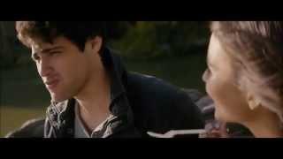 Some of Matthew Daddario's scenes in No Kiss List - Naomi & Gabriel