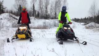 9. rev 600 mbrp can vs snostuff rumble pack