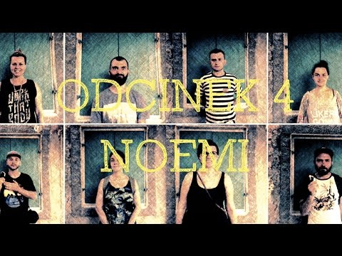8 Twarzy [#4] Noemi