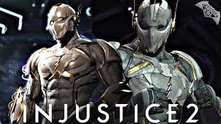 Injustice 2 Online - INSANE CLUTCH WITH GODSPEED! The Injustice 2 Online series continues with more ranked matches. In this episode, I bring back Godspeed, the EPIC Gear Loadout for The Flash in Injustice 2.Check out the other videos on the channel!Injustice 2 Online - KID FLASH VS A ZONER: https://www.youtube.com/watch?v=PydGSVn7kT4Injustice 2 Online - GOLD BATMAN VS GOLD BATMAN: https://www.youtube.com/watch?v=lhI7_DunGkY&t=290sInjustice 2 Online - EPIC SUB ZERO RAIN GEAR: https://www.youtube.com/watch?v=D3JuaXKpF-4&t=731sInjustice 2 Online - SUB ZERO VS BILLIONAIRE BATMAN: https://www.youtube.com/watch?v=dF78kCvKIOM&t=70sInjustice 2 Online - BEATING A SPAMMER: https://www.youtube.com/watch?v=XYGoDpZgcno&t=699s★:Follow me on Twitter: https://twitter.com/Caboose_XBL★:Like me on Facebook: https://www.facebook.com/CabooseXBL★:Follow me on Instagram: http://instagram.com/caboose_xbl★:Intro Created By: https://www.youtube.com/user/COMIXINEMA and https://www.youtube.com/user/nighthawkjonzey2Like, Favourite, Comment and Subscribe!Build and power up the ultimate version of your favorite DC legends in INJUSTICE 2. With a massive selection of DC Super Heroes and Super-Villains, INJUSTICE 2 allows you to personalize iconic DC characters with unique and powerful gear. Take control over how your favorite characters look, how they fight, and how they develop across a huge variety of game modes. This is your Legend. Your Journey. Your Injustice.