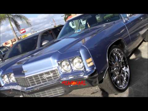 DONK RYDE OR DIE THANKSGIVING CAR SHOW 2014: RAW FOOTAGE PT. 1