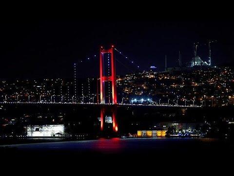 Συναγερμός στην Τουρκία – «Απόπειρα πραξικοπήματος» λέει ο Γιλντιρίμ