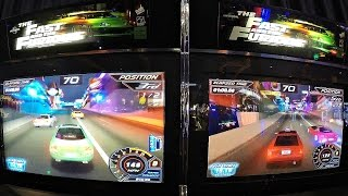 Nonton The Fast And The Furious Arcade Racing Game Kids Challenge: ChinaTown, Malibu & S.F. Tour Courses Film Subtitle Indonesia Streaming Movie Download