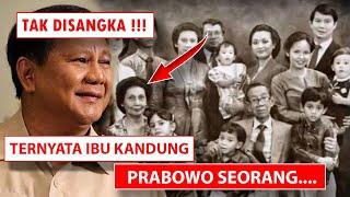 Video Tak Disangka!!! Ibu Kandung Prabowo Ternyata Bukan Orang Sembarangan MP3, 3GP, MP4, WEBM, AVI, FLV Mei 2019