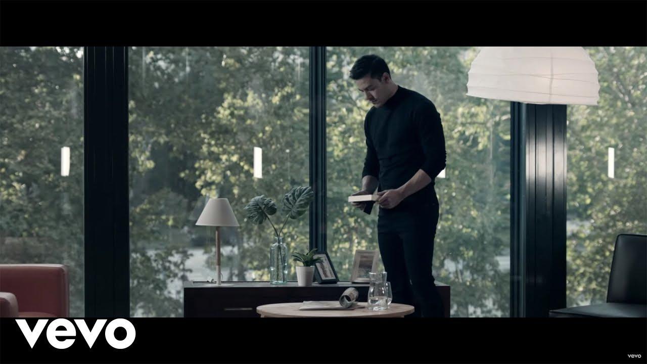 Carlos Rivera - Sería Más Fácil - YouTube