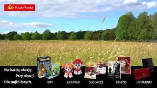 Nowy spot reklamowy Poczty Polskiej
