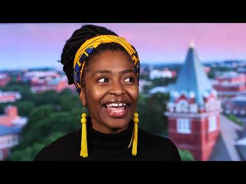Georgia Tech Fall 2018 Graduate: Segolene Muderhwa