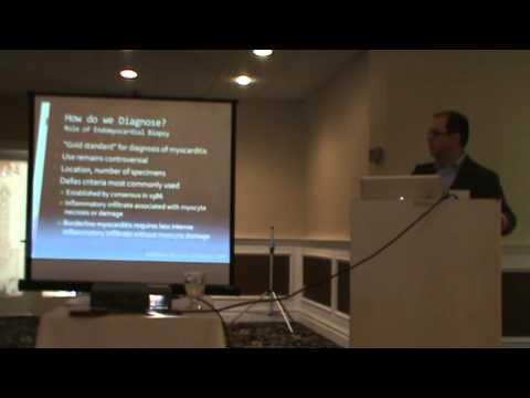 Pediatric Myocarditis Talk 2014