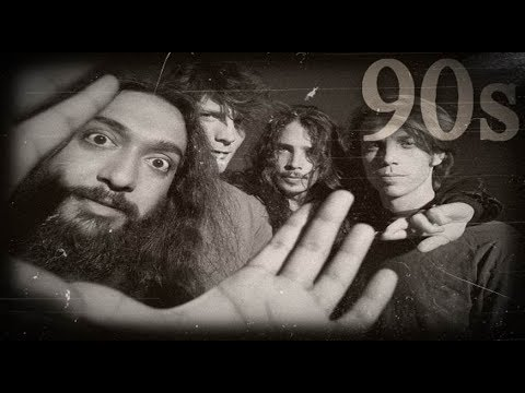Best Of 90s Grunge Rock Mix | Best Grunge Classics 2018 | Part One