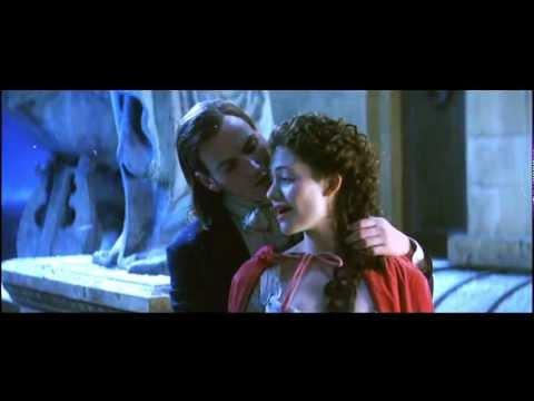 Tekst piosenki Phantom of the opera - All I Ask Of You po polsku