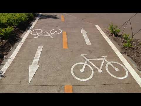 ¡Más ciclovías en la ciudad!