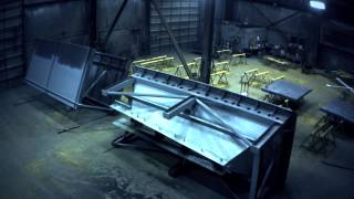 American Bin and Conveyor Timelapse (ABC)