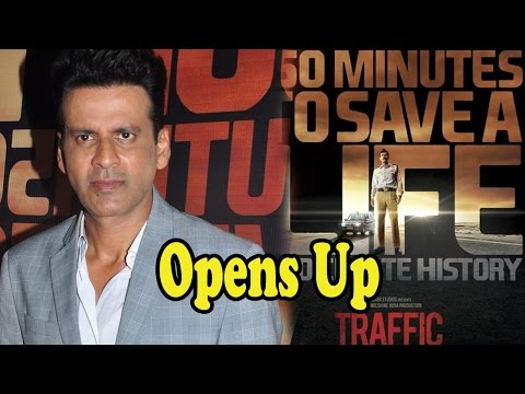 Manoj Bajpayee Opens Up On Working In Intense Film