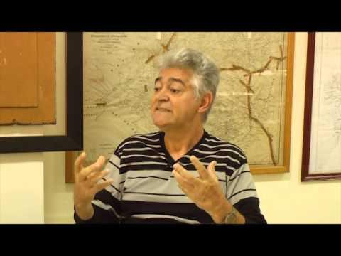 Nossa História: Senador José Bento