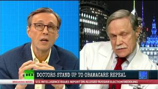 Healthcare: Both Dems & GOP Forgot the Hippocratic Oath