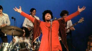 Clipe original gravado nos Estados Unidos em setembro de 1976,com imagens inéditas das filmagens feitas pelo cunhado e guitarrista de Raul Gay Vaquer.