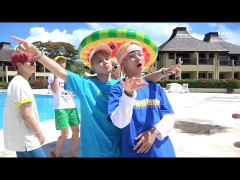 [2020 FESTA] BTS (방탄소년단) 'Airplane pt.2' (Summer ver.) @ 2018 SUMMER PACKAGE in SAIPAN