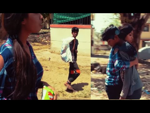 Poor But Rich Heart Ll Emotional Short Film Ll Ft. Aisha Kushwaha Ll Bhopalimunde L Mere Dil Me