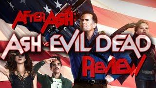Ash Vs. Evil Dead Season 2 Episode 1 Home - After Ash by Collider