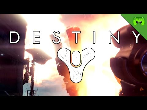 DESTINY BETA # 6 - Die letzte Anlage «» Let's Play Destiny Beta PS4 | Full HD