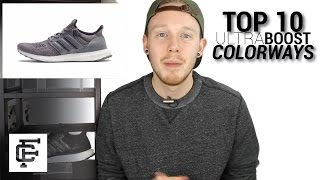 Nonton TOP 10 ADIDAS ULTRA BOOST COLORWAYS OF 2016 Film Subtitle Indonesia Streaming Movie Download