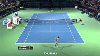 Best Tennis Points Ever (HD)Best Tennis Points Ever (HD)This is the second part of best recent tennis points in high quality. With players like Rafael Nadal, Roger Federer, Novak Djokovic and more. Enjoy it. Don't forget to like and suscribe for a third part and more videos.Music: See you again (piano) Numb linkin park (piano)Tags (ignore) :tennis points 2015,tennis points amazing,tennis points unreal,tennis points hd,best tennis points,best tennis points 2014,top tennis points 2014,best tennis points ever,great tennis points,tennis best points of all time,tennis best points ever,best tennis points ever hd,tennis djokovic best points,greatest tennis points,best tennis points 2014 hd,most amazing tennis points,top ten tennis points,top tennis points,top 10 tennis points,top 5 tennis points,top 70 tennis pointsindian wells, bnp paribas open 2012, jeremy lin, new york knicks, australian open 2012, davis cup 2012, switzerland vs USA, ATP 2011 best moments, novak djokovic, nba is back, christmas day, lockout, ATP 2012 preview, tennis, australian open, grand slam tennis,atp world tour finals 2011 london, federer vs tsonga, federer beats tsonga london 2011, federer vs tsonga london highlights, federer vs ferrer highlights, federer beats nadal, berdych vs tsonga highlights, nadal vs federer highlights, tsonga bats nadal, barclays, rafael nadal, andy murray, Mardy Fish vs Rafael Nadal highlightsroger federer tennis sport hd 720p full screen quality history tribute champion video movie rafael nadal andy murray roddick novak djokovic grand slam 2010 2011 french open wimbledon federer tennis australia australien open 2007 fernando gonzales major grand slam Tennis Roger Federer HD Atp Djokovic Roddick Nalbandian Ferrer Nadal Safin Santoro The Best amazing australian us masters atp title forehand soderling top spin cincinnati toronto paris london new york melbourne GOAT greatest best slow motion shot tweener between the legsThe Best of Roger Federer (HD)thanks to you maestro roge