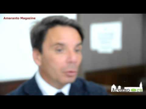 Como-Arezzo 1-1 / Intervista a Capuano