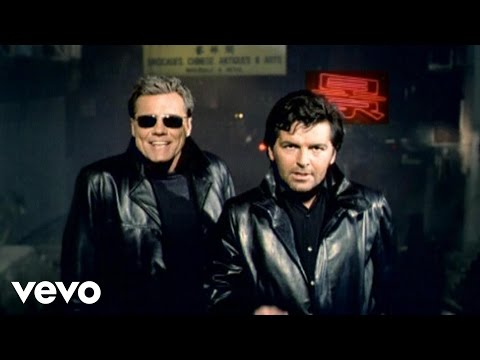Modern Talking feat. Eric Singleton – China In Her Eyes