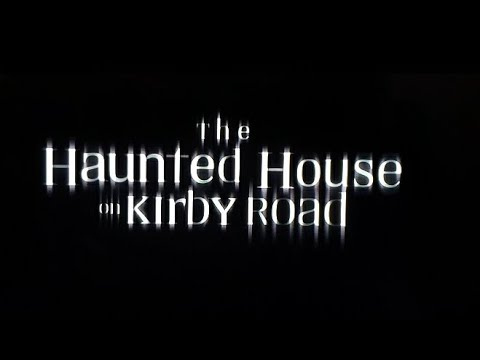 The haunted house on Kirby Road (part1) malay sub