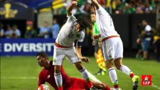 De acuerdo al rapeador, la selección de México no debe celebrar el triunfo porque no jugó a nada