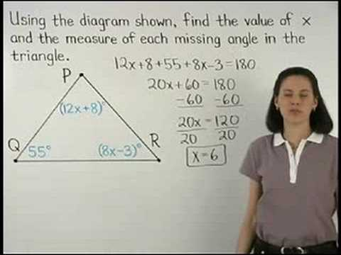 Geometry Hausaufgabenhilfe - YourTeacher.com - 1000 + Online Math Lessons