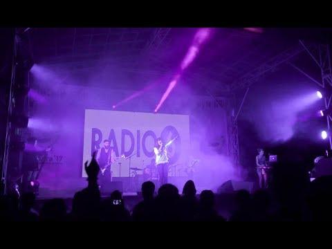 RADIO6 - Live концерт (Молодежный форум IВолга2017 )