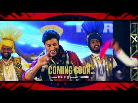 Harbhajan Mann - Aah Chak 2014 - Teaser