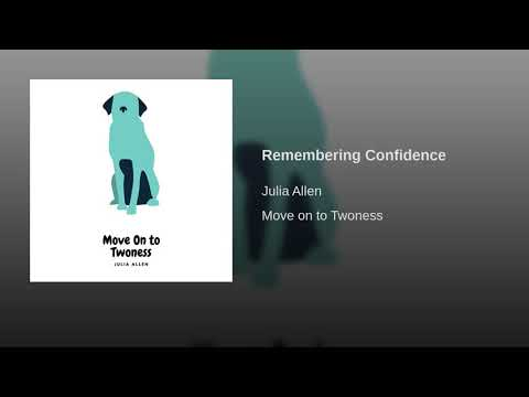 Remembering Confidence