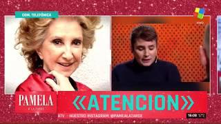 Video Norma Aleandro BANCÓ a Ricardo Darín y DESTROZÓ a Valeria Bertuccelli. MP3, 3GP, MP4, WEBM, AVI, FLV Juni 2018