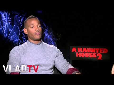 Desean Jackson - http://www.vladtv.com - Marlon Wayans spoke with VladTV about NFL baller DeSean Jackson's recent gang affiliation allegations which lead to him being cut by ...