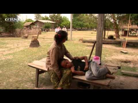 A Widow's Son Healed – CBN.com