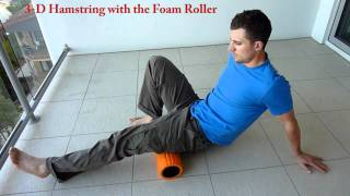 Foam Roll Series - How to Foam Roll - Best Foam Rolling Exercises