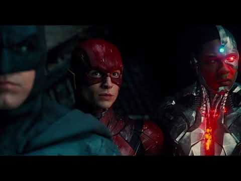 Come Together ( Justice League version ) - Gary Clark Jr.