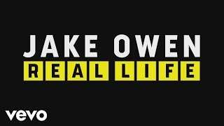 Thumbnail for Jake Owen — Real Life