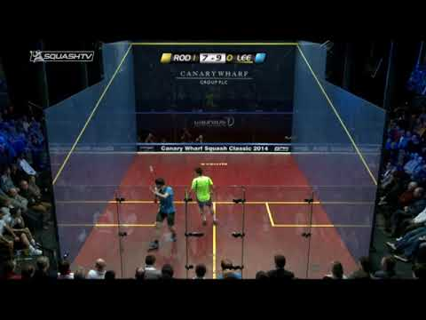 Squash tips: Taxi BY Max Lee