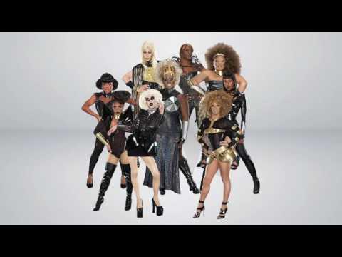 RuPauls Drag Race \ Season 4 - Order Elimination