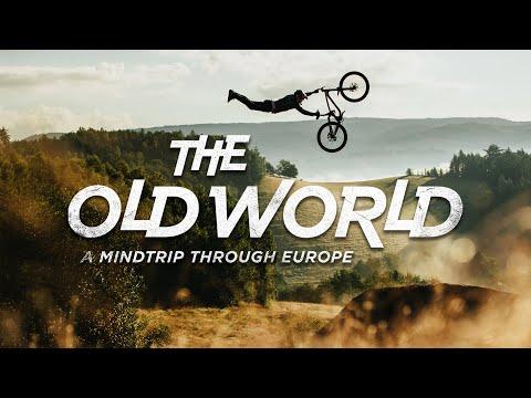 """Trailer """"The Old World"""" z braćmi Godziek i Polską w tle!"""