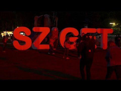 Ουγγαρία: Μεγάλα ονόματα στο μουσικό Φεστιβάλ Ζίγκετ