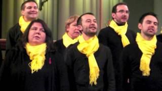 3ème Sexe Indochine   Sing For Life 1st December 2012