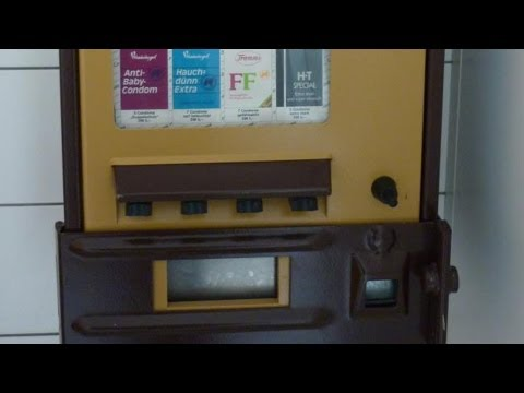 kondome - Zum Interview mit Doktorallwissend: http://www.youtube.com/watch?v=UInUDoGyZnw zum Doktor: http://www.youtube.com/doktorallwissend Ist es wirklich so peinlic...