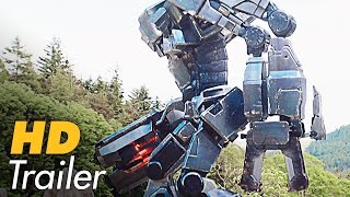 Nonton Exklusiv  Robot Overlords Trailer German Deutsch  2015  Film Subtitle Indonesia Streaming Movie Download