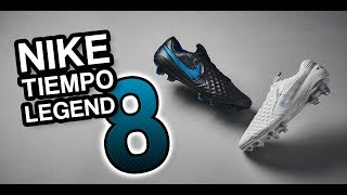 Nike Tiempo Legend 8 Elite FG AT5293-100