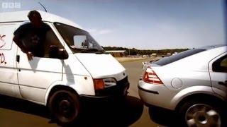 Video Man With a Van Challenge Part 1 | Top Gear | BBC MP3, 3GP, MP4, WEBM, AVI, FLV Agustus 2019