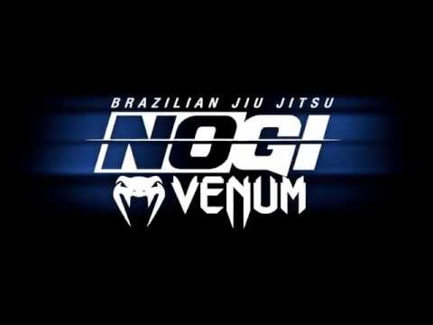 Фото:Рашгард Venum No Gi IBJJF Black/Red